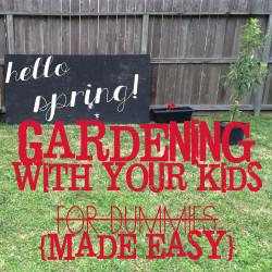 HMB Gardening