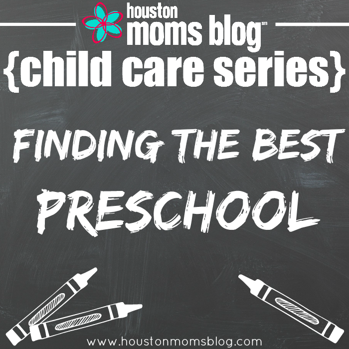 Finding the Best Preschool