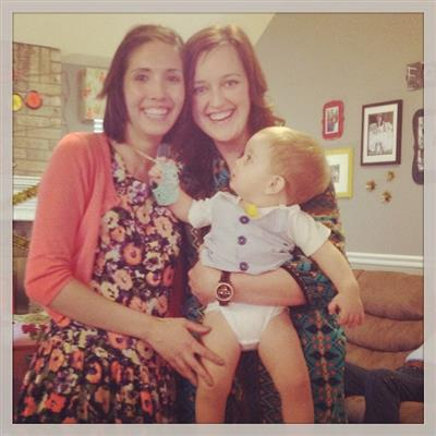 Infertility Awareness - Jenna (1)