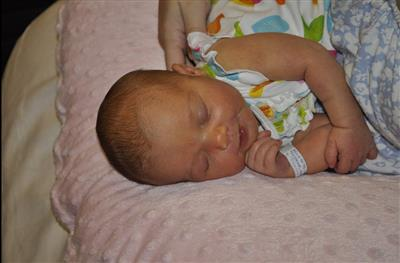 Infertility Awareness - Kelly (4)