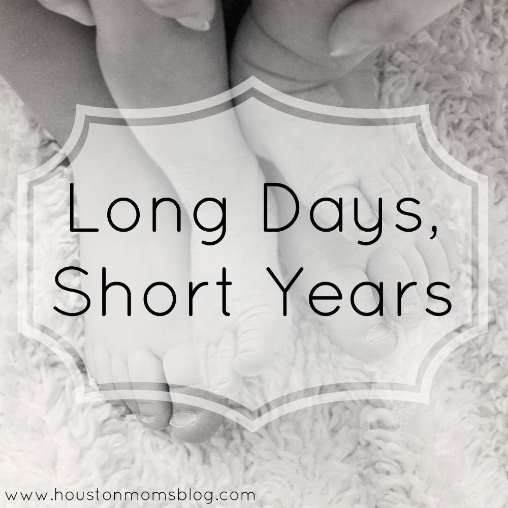 Long Days, Short Years