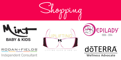 Shopping Sponsors