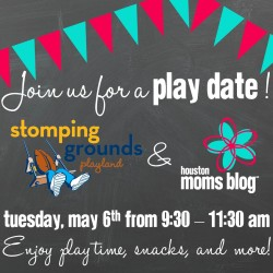 Stomping Grounds Play Date - Eventbrite