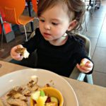 Toddler Nutrition :: Part Deux