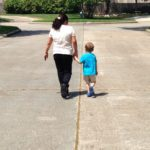 Finding the Perfect Nanny Part 2 {Child Care Series}