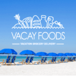 Top 5 Ingredients for the Perfect Beach Vacation