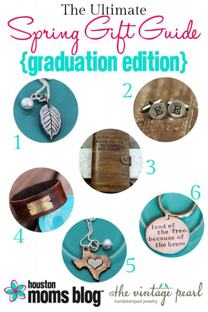 Spring Gift Guide - Graduation