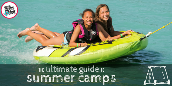 Summer Camp Guide 2016 - Featured Slide