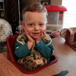 cute guy Levi