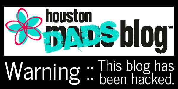 Houston Dads Blog
