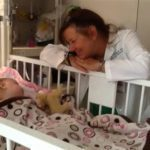Lillian Grace's Story {Cytomegalovirus :: The Silent Virus that Women Need to Know About}