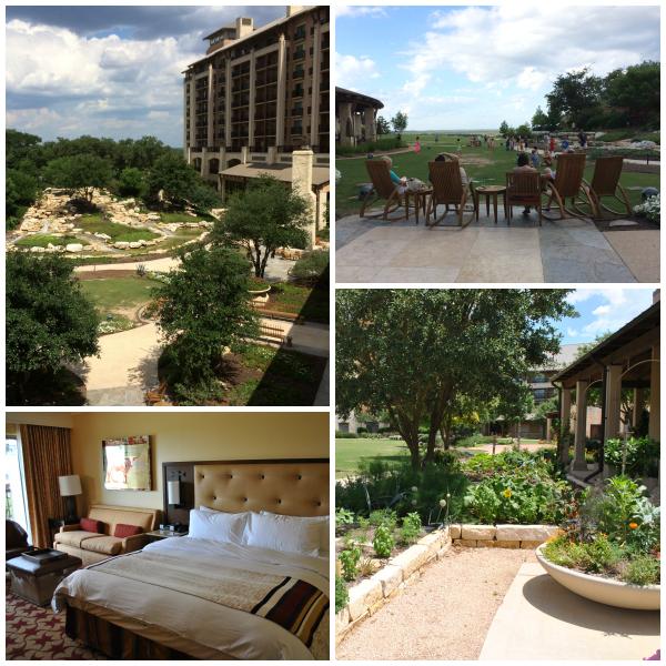 Traveling San Antonio - JW Marriott San Antonio Hill Country Resort and Spa 2