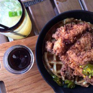 Traveling San Antonio - Restaurants