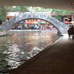 Traveling San Antonio - River Walk