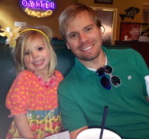 Dad is NOT the Babysitter | Houston Moms Blog