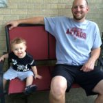 Before & After :: Fatherhood
