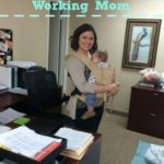 Breastfeeding :: Making it Work as a Working Mom
