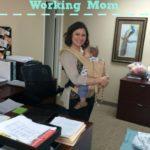Breastfeeding :: Making it Work as a Working Mom