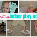 20 Creative Indoor Play Activities