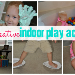 Creative Indoor Play - Featured