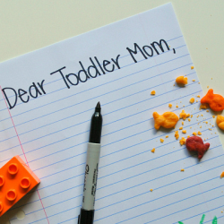Dear Toddler Mom - Featured