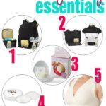 Breastfeeding :: The Essentials