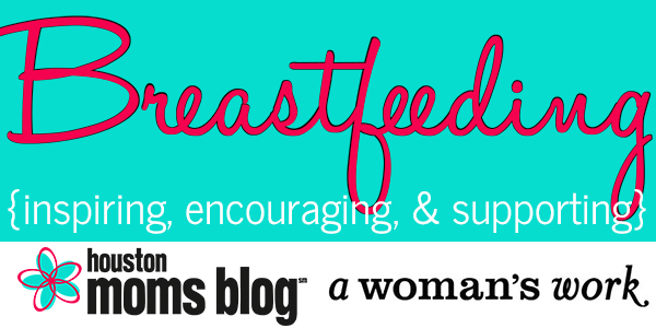 Breastfeeding Series (1)