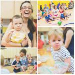 Play Date at Young Leaders Campus {Recap}