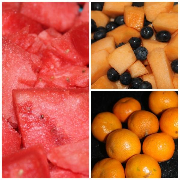 fruit HMB