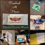 """5 Simple Steps to """"Preschool"""" at Home {With Three Under Four!}"""