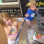 Why Grocery Shopping Gives Me Hives