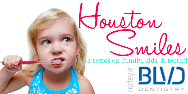 Houston Smiles Series Graphic