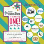You're Invited :: Houston Moms Blog's 1st Birthday Bash!