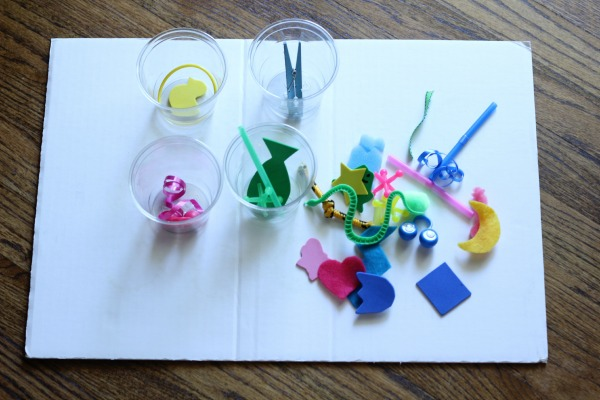 Objectsorting