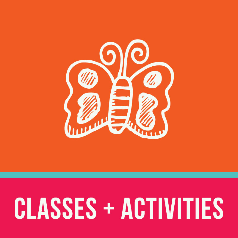 Classes-and-activities