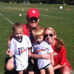 In search of… Coach Mom