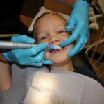 Kids & The Dentist
