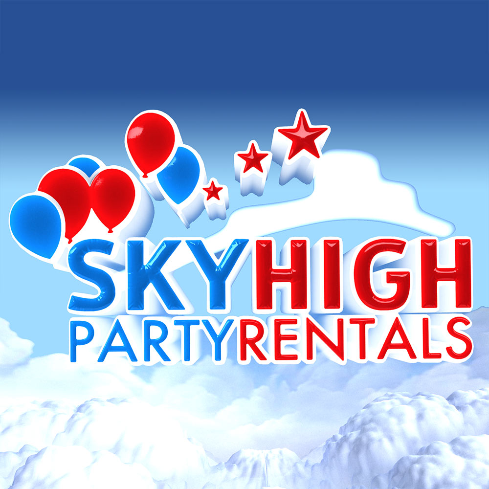 Sky High Party Rentals Specializes In Providing Inflatable Rental Attractions For Children And Family Entertainment Their Main Specialty Is