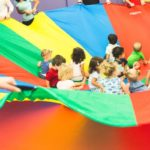 Recap #1 :: BIG Fun at The Little Gym {Sugar Land & The Heights}