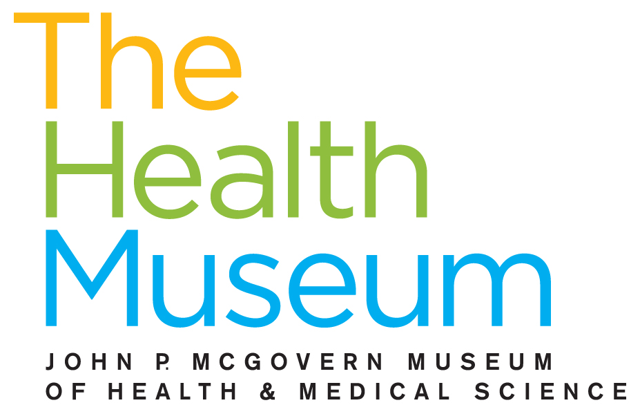 houston health museum logo