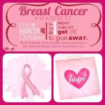 Early Detection Can Save Lives :: The Breast Chek Kit Sponsored Giveaway