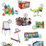 Best Toys for Big Kids {4 – 6 years}