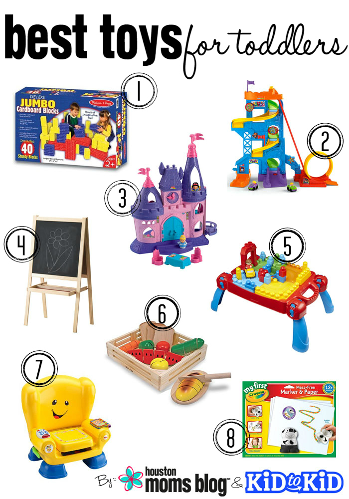best toys for toddlers 1 3 years