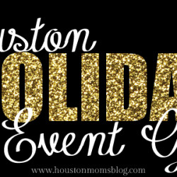 Houston Hoiday Event Guide - Featured