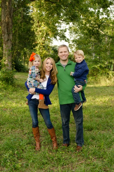 Clanahan Family