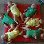 The Good Things About Having Sextuplets