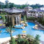 Win A Staycation at The Woodlands Resort {Sponsored Giveaway}