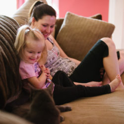 Mommy, Can We Just Stay Home?   Houston Moms Blog
