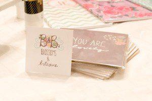 HMB Fave Things - Blossoms & Billows