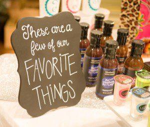 HMB Fave Things - Not Ketchup